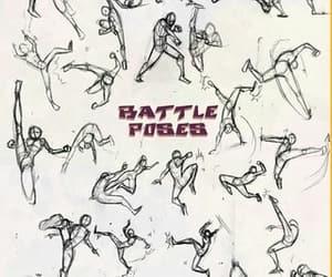 art, battle, and helpful image