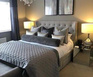 home, room, and badroom image