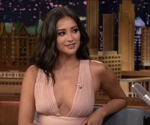 series, shay mitchell, and you image