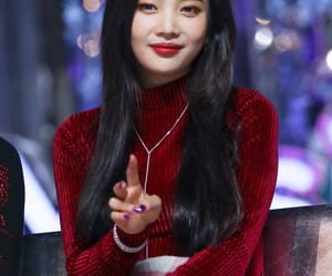joy, red velvet, and sooyoung image