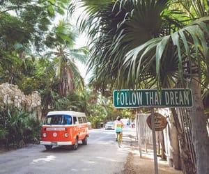 Dream, travel, and volkswagen image