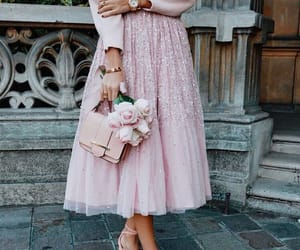 clothes, detalhes, and rosas image