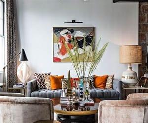 hogar, interiorismo, and decoracion image