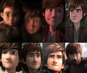 childhood, evolution, and how to train your dragon image