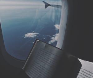 book, destination, and escape image