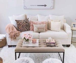home, decor, and interior image