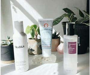 aesthetic, cosrx, and skincare image