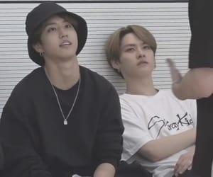 han, jisung, and minho image