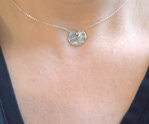 etsy, sterling silver, and everyday jewelry image