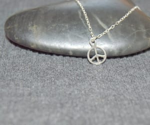 etsy, sterling silver, and minimalist style image