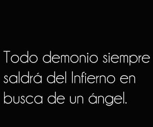 amor, Angeles, and infierno image