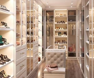 shoes, luxury, and clothes image