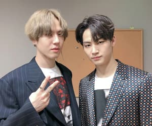 got7, jus2, and yugyeom image