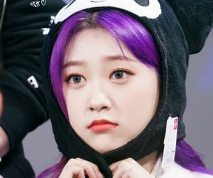 icon, loona, and choerry image