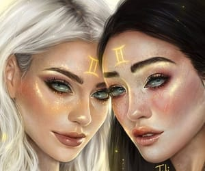 gemini and astrology image