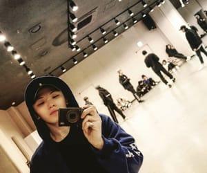 Seventeen, lee jihoon, and vocal unit image