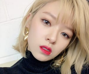 twice, jeongyeon, and kpop image