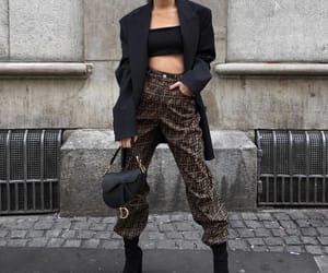 chic, clothes, and dope image