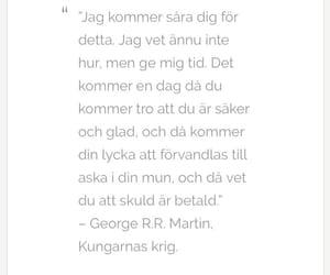 svenska, citat, and hämnd image