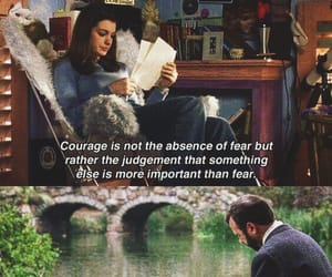 courage and quotes image