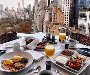 article, breakfast, and food image