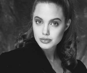 Angelina Jolie, beautiful, and pretty image