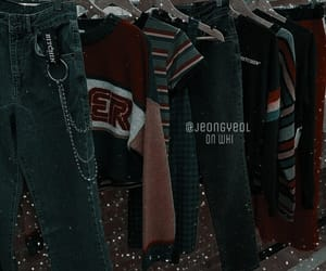 aesthetic, exo, and packs image