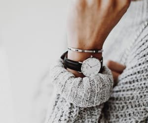 sweater, accessories, and girl image