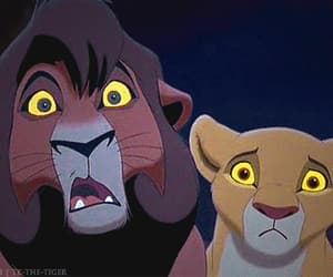 gif and lion king image