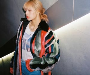 lisa, lalisa, and blackpink image