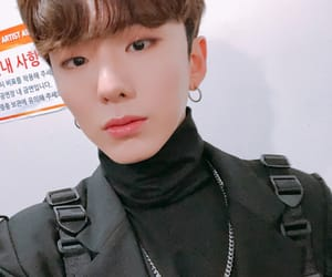 kihyun, monsta x, and monstax image