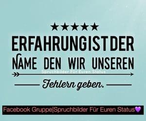 deutsch, fehler, and german image