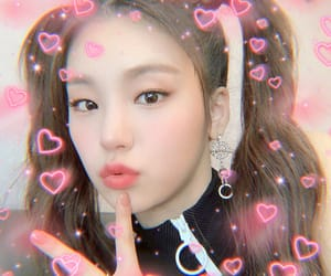 icon, filtered, and itzy image
