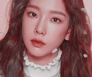 icons, snsd, and taeyeon image