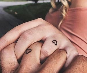 couple, couples, and عشقّ image