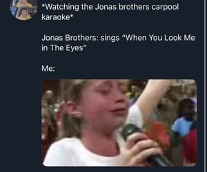 cry, Joe Jonas, and nick jonas image