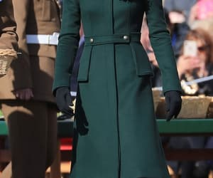 royal, st patrick's, and kate middleton image