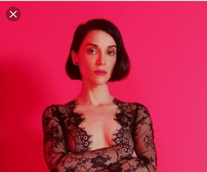 singer, st vincent, and international womens day image