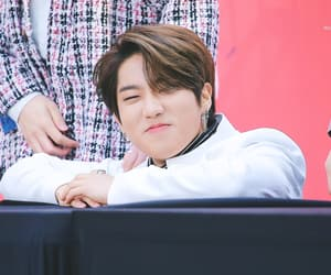 asian boy, baby, and jeongin image