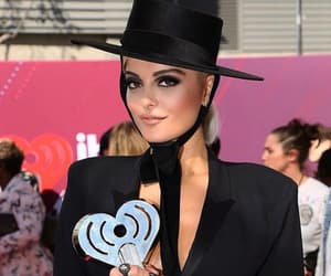 award, winning, and bebe rexha image