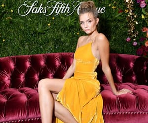 josephine skriver, fashion, and Vanity Fair image