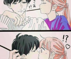 anime, kawaii, and boys anime image