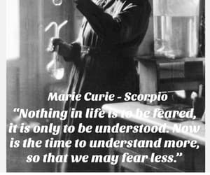astrology, horoscope, and marie curie image