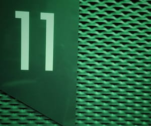 green, numbers, and photography image
