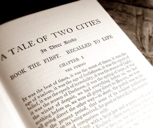 book and a tale of two cities image