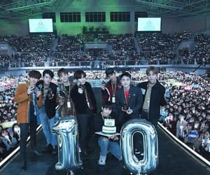 exo, k-pop, and exo-l image