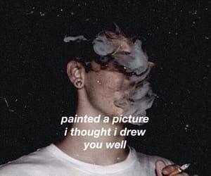 aesthetic, boy, and grunge image