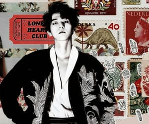 exo, header, and tumblr image