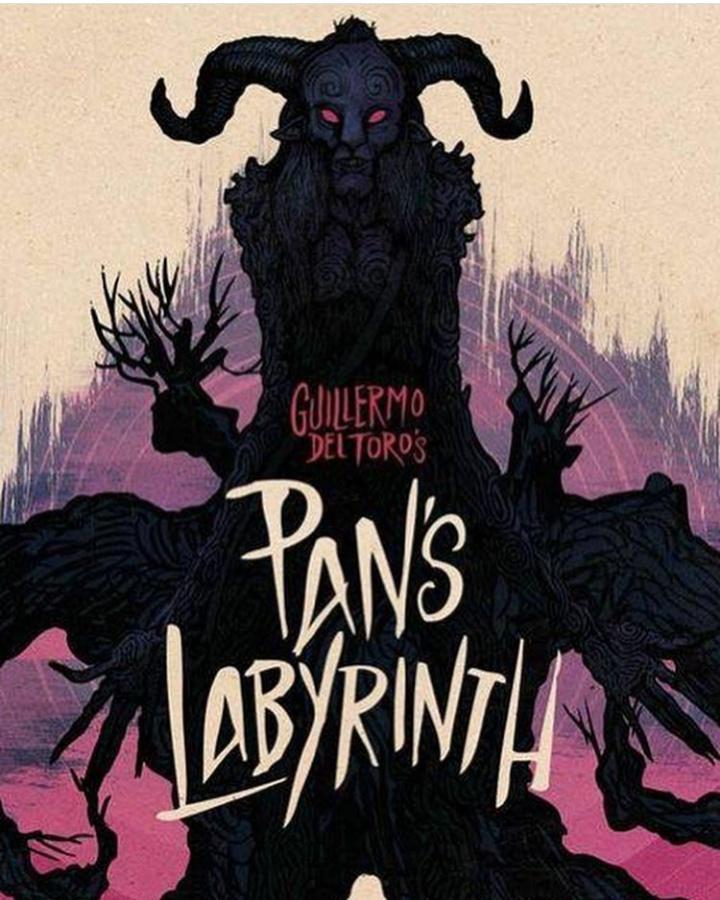 el laberinto del fauno and pan's labyrinth image