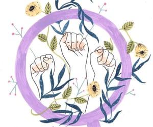feminism and maria hesse image